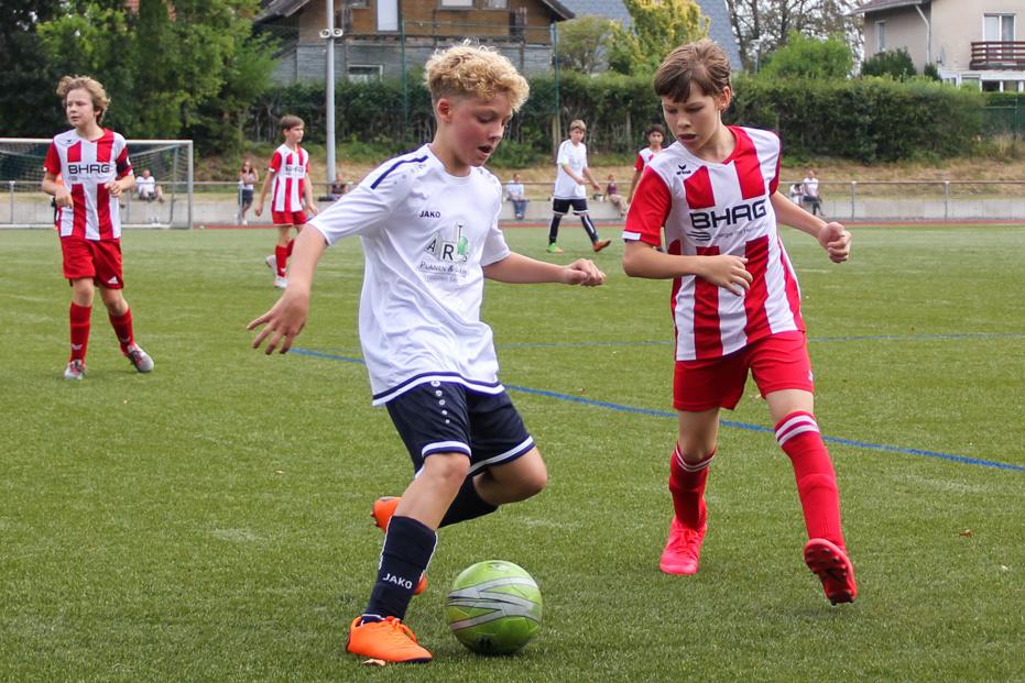 Sportfreunde-D-Jugend-Aegidienberg