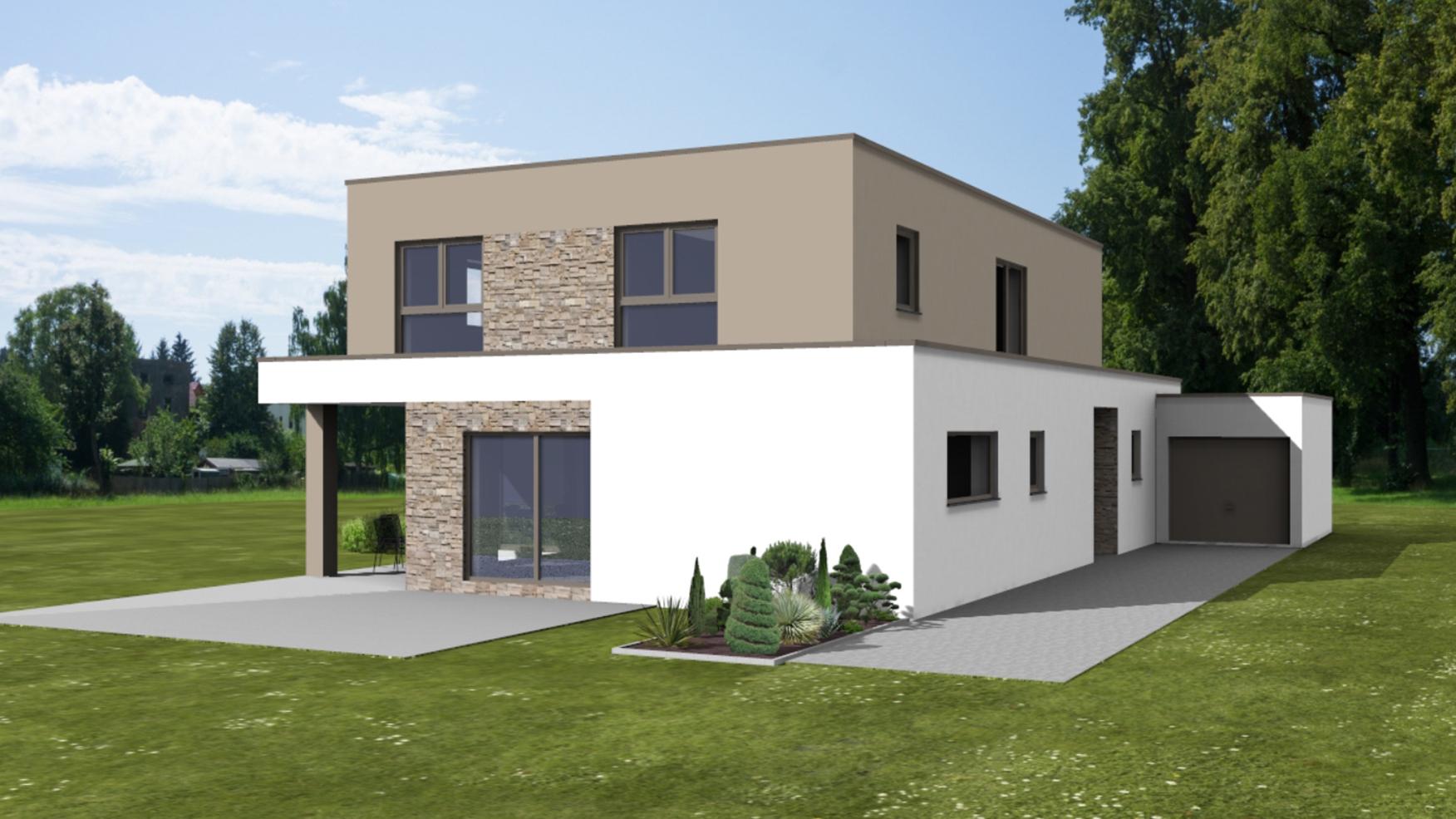 ARTOS HAUS Bauvorhaben 2021 in Bonn-Witterschlick - Bild 1