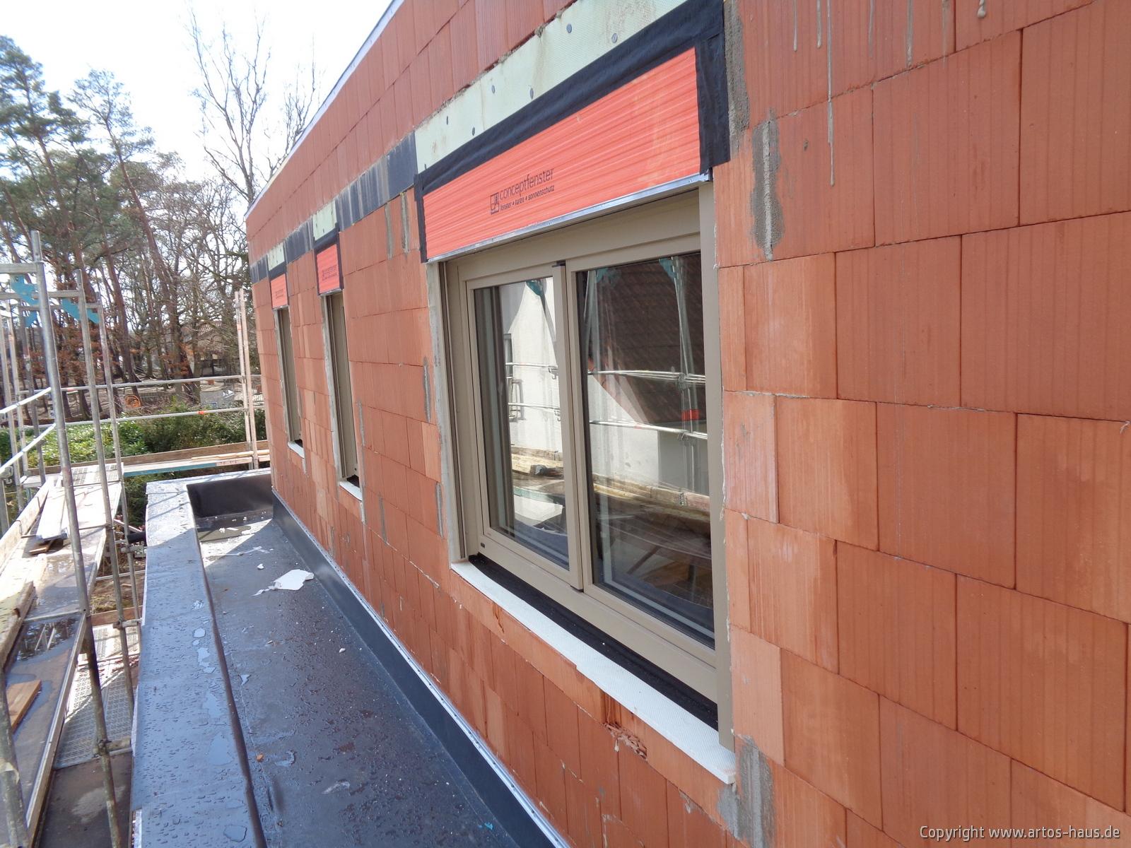 Fenstereinbau ARTOS HAUS 2021, Bild 4