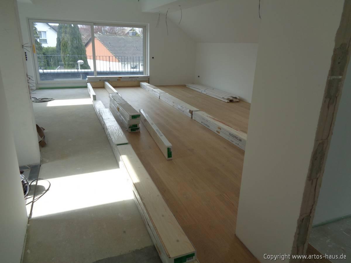 Bodenbeläge MFH Pulheim, ARTOS-HAUS Bild 8
