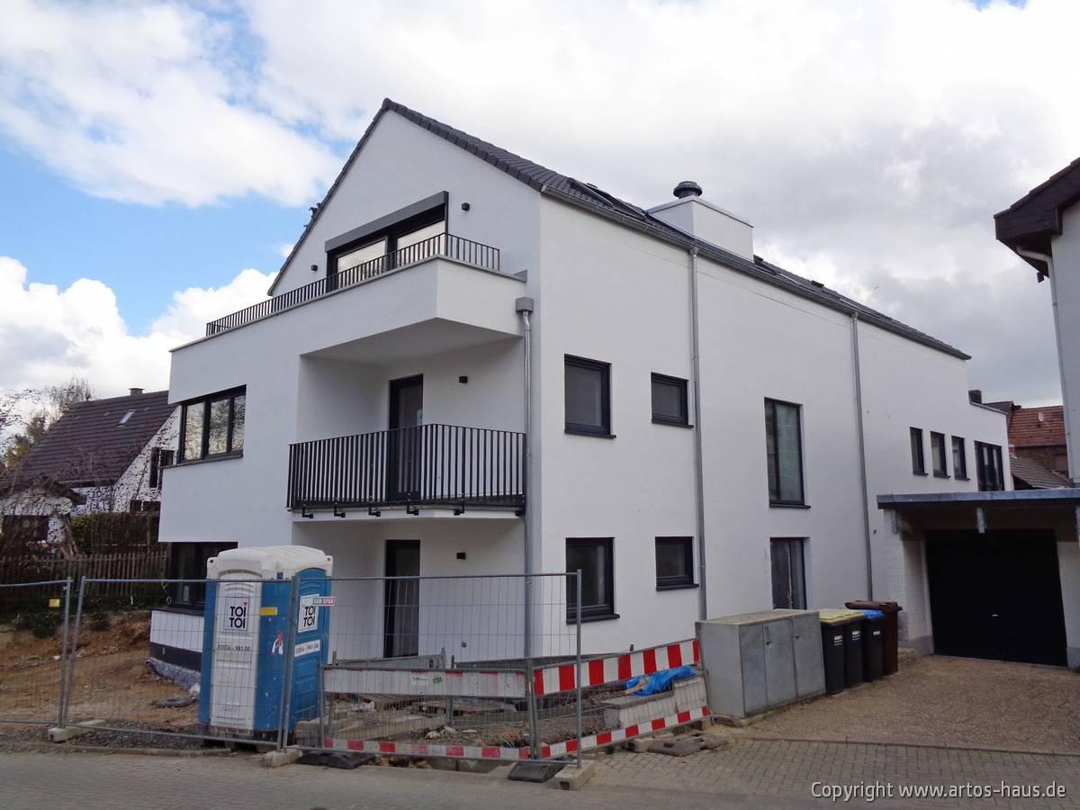 MFH Haus in Pulheim, ARTOS HAUS 2021 Bild 1