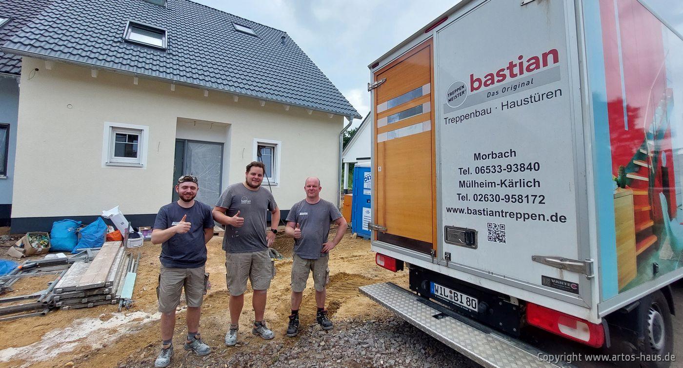 Bastian-Treppen-Team-Hürth, BV ARTOS HAUS