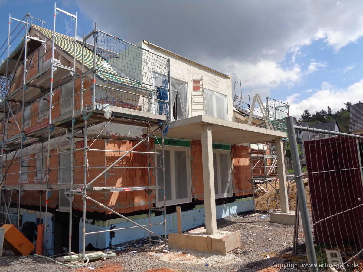 Fenstereinbau Bild 2