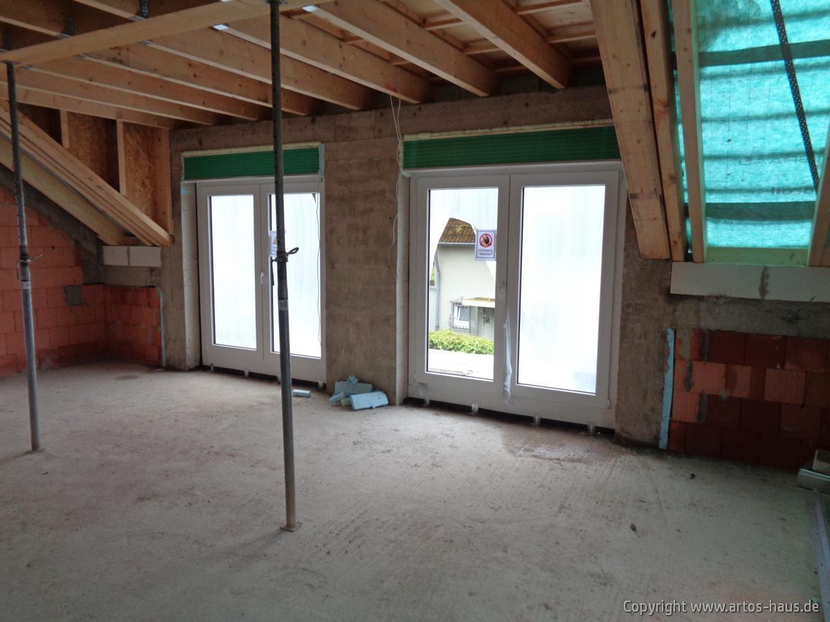 Dachdecker-Arbeiten Bild 3