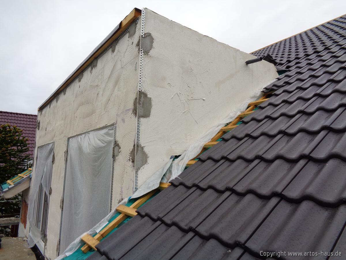 Dachdecker-Arbeiten Bild 5