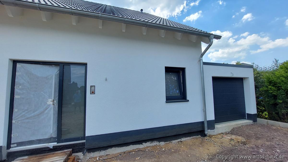 Einbau Haustüren ARTOS-HAUS BV in Hürth Bild 2
