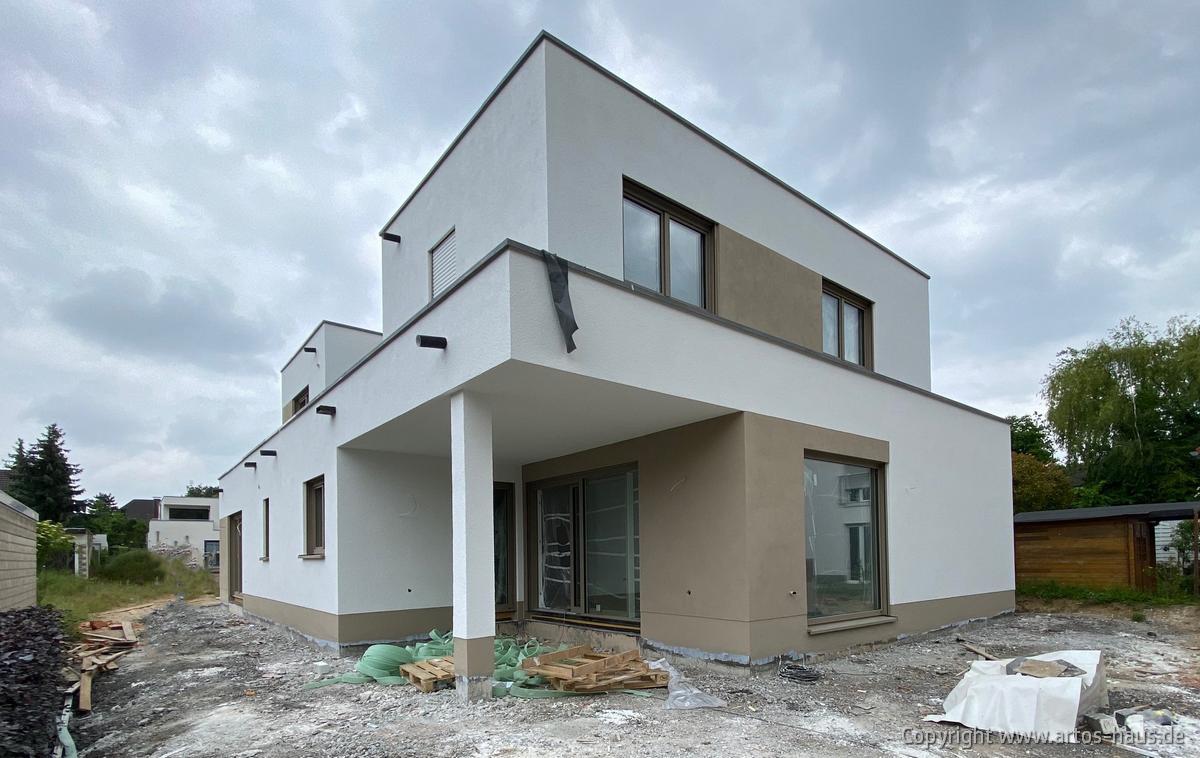 Aussenputz & Anstrich ARTOS HAUS 2021 BV Bild 5