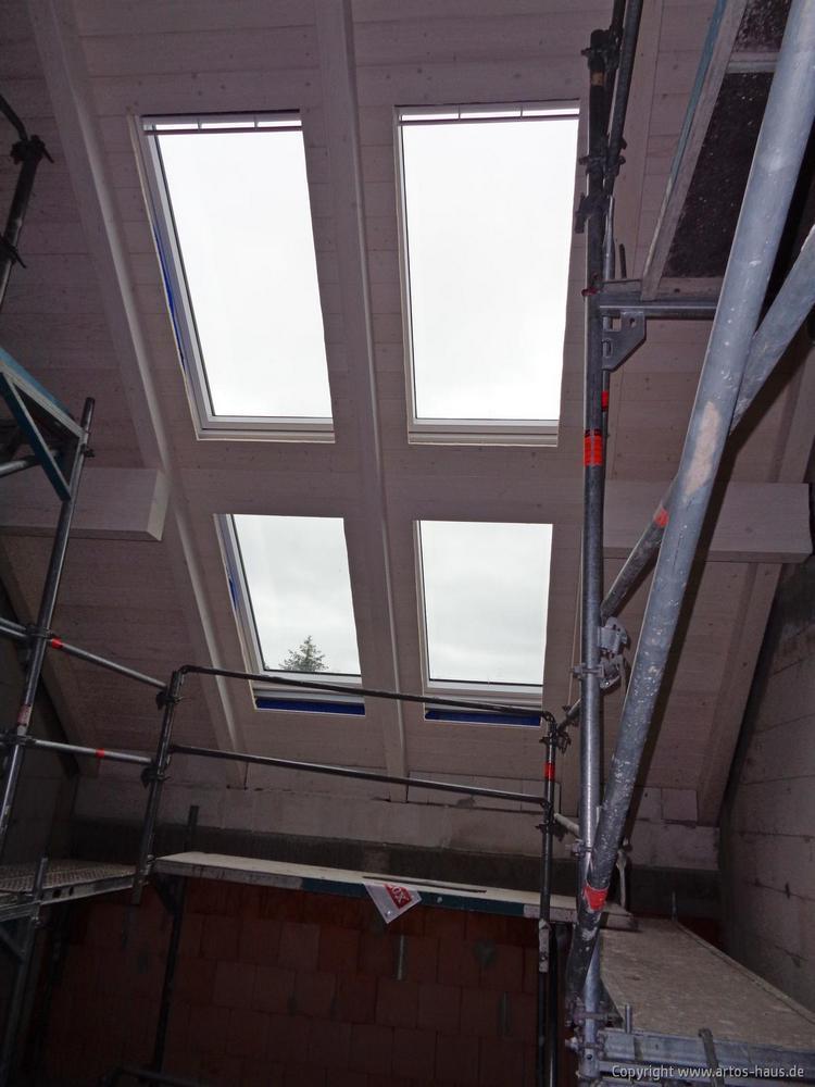 Dachflächenfenster Bild 3