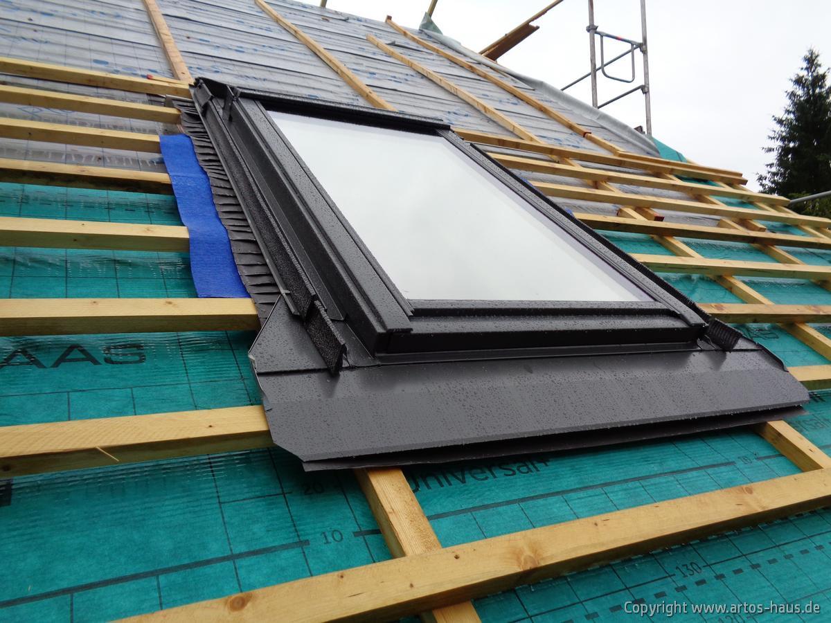 Dachflächenfenster Bild 1