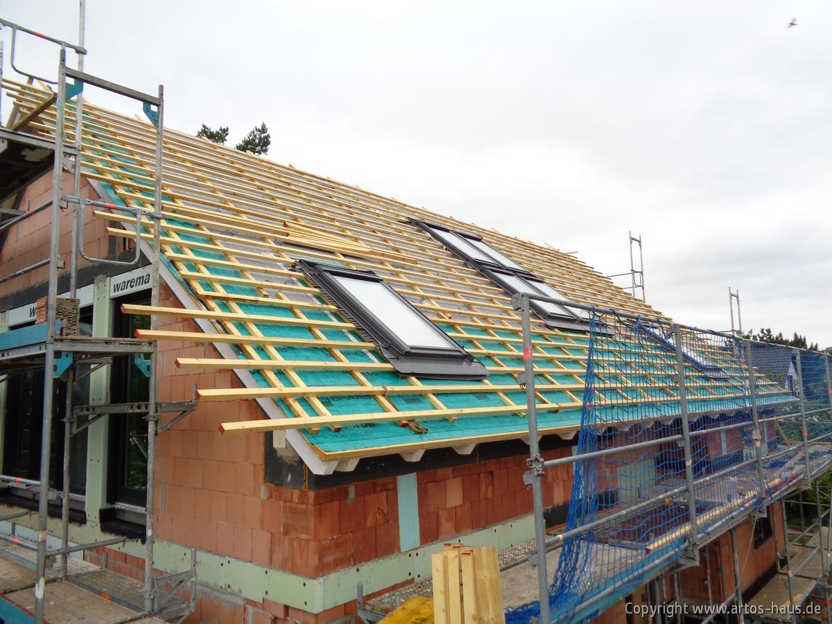 Dachflächenfenster Bild 2