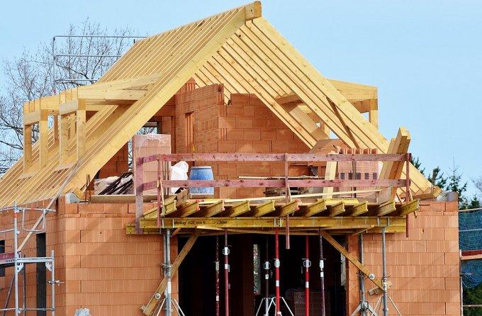 Materialkrise in der Baubranche