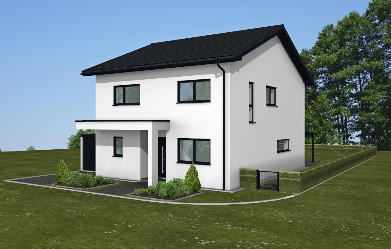 Bauvorhaben 2021 ARTOS-HAUS in Dormagen Bild 5