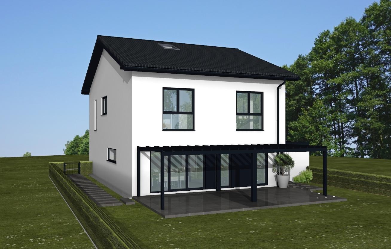 Bauvorhaben 2021 ARTOS-HAUS in Dormagen Bild 4