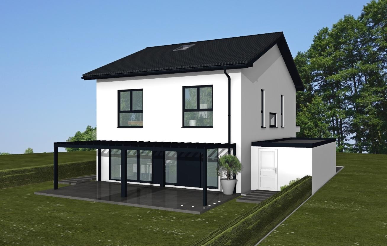 Bauvorhaben 2021 ARTOS-HAUS in Dormagen Bild 2