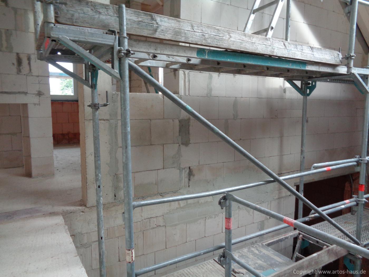 Juli 2021 ein ARTOS-HAUS Bauvorhaben Bild 1