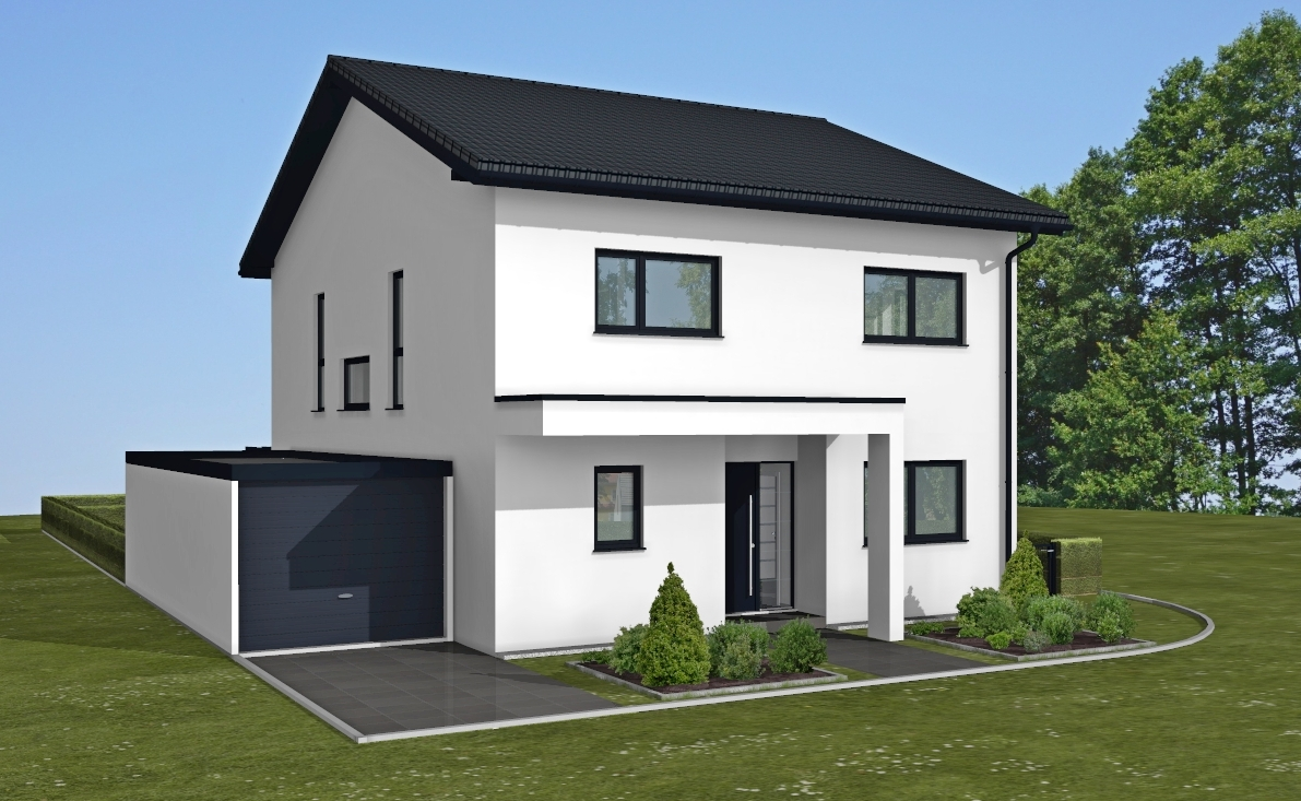 Bauvorhaben 2021 ARTOS-HAUS in 41542 Dormagen
