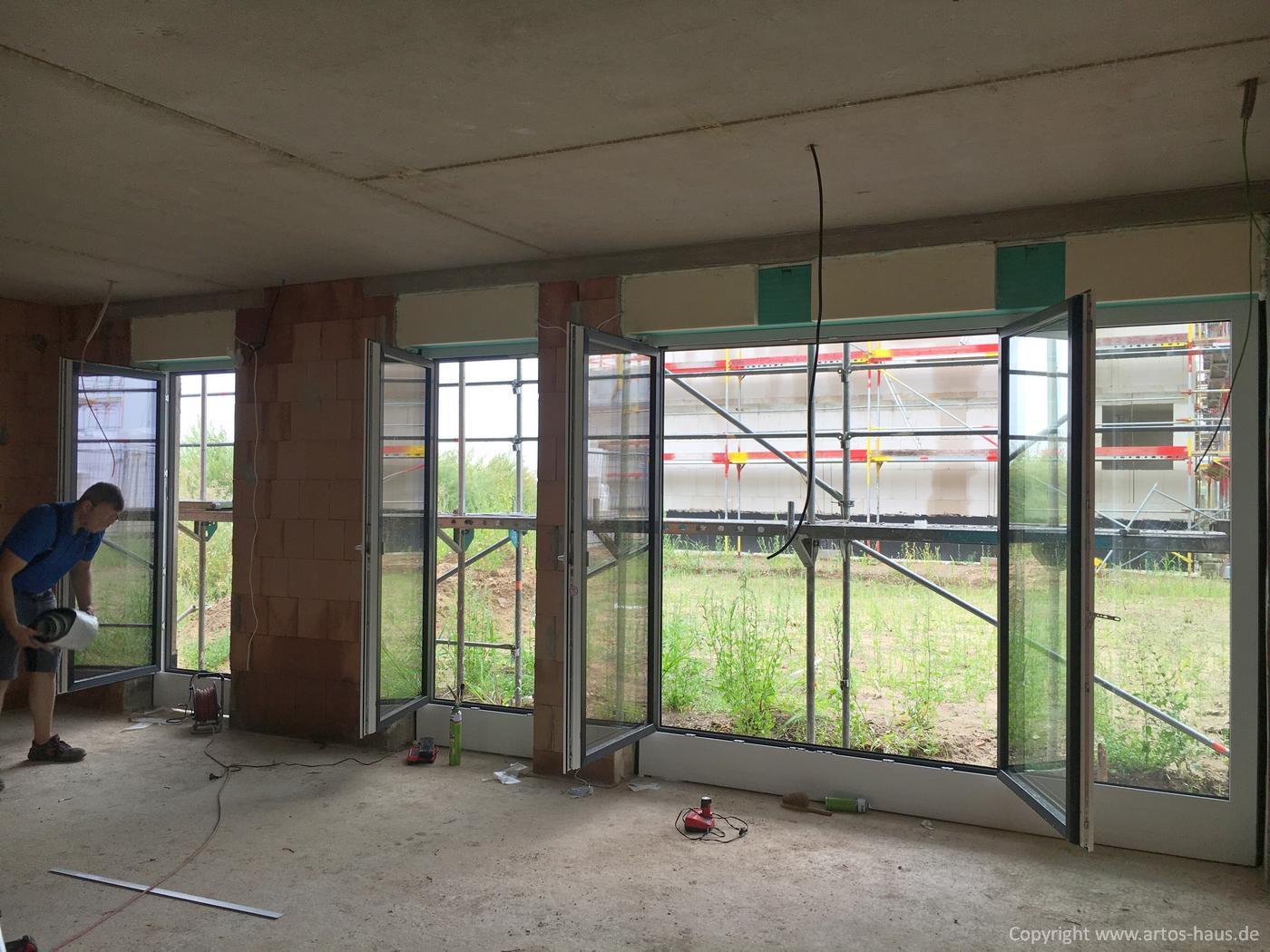 Fenster Innen